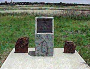 PLAINVIEW MONUMENT