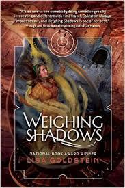 Weighing Shadows