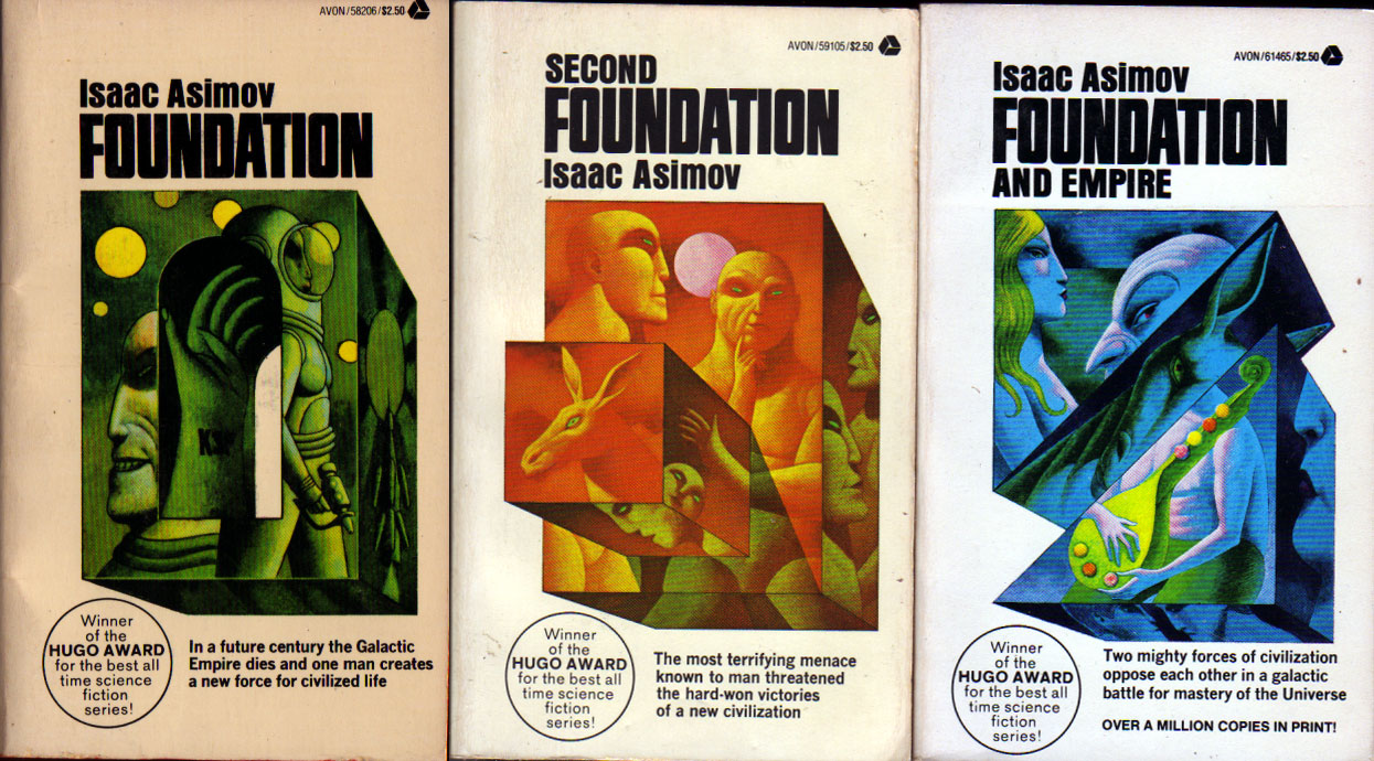 an analysis of isaac asimovs writings in the field of social science fiction