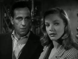 Bogey and Bacall - To Have and Have Not 2