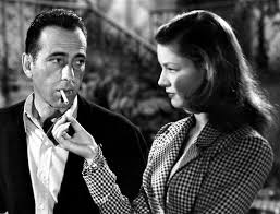 Bogey and Bacall - To Have and Have Not