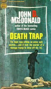 john d macdonald death trap